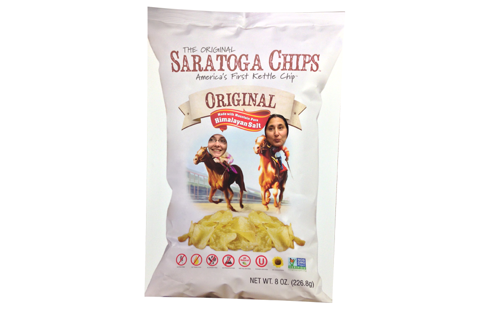 Large Format - Cut Outs - Saratoga Chips