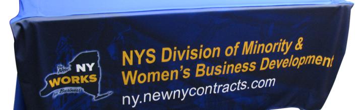 Table Throws Printer Albany NY