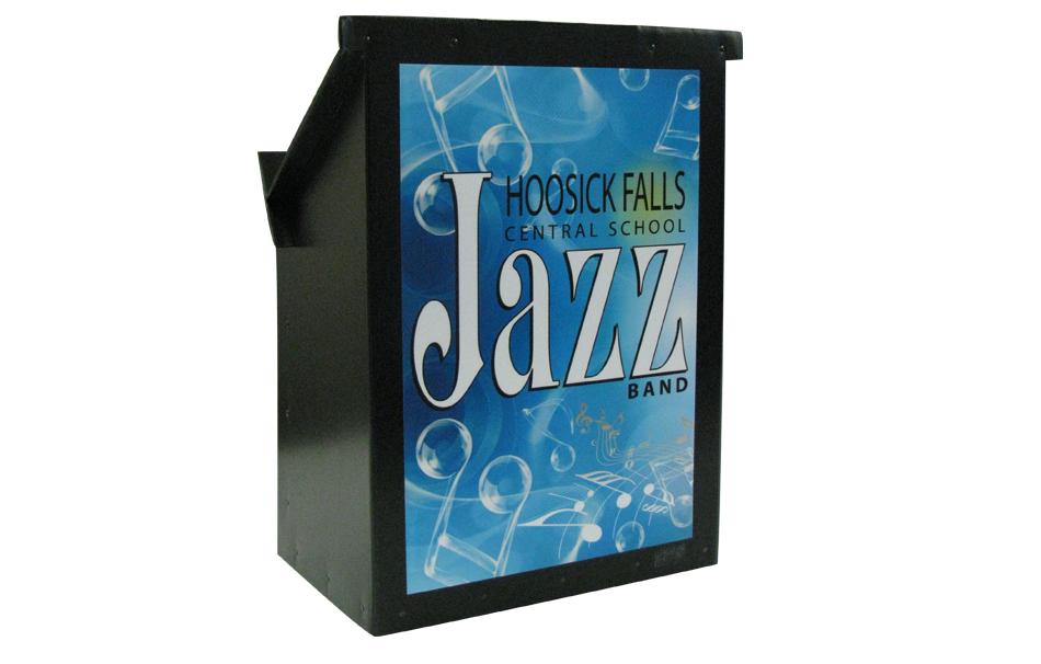 Hoosick Falls Jazz