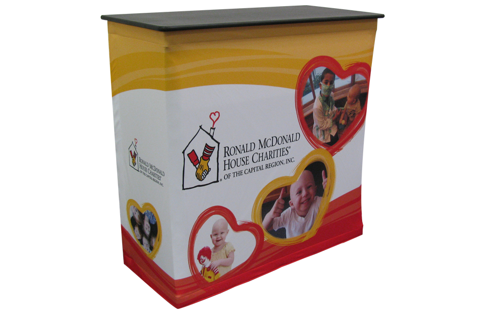 Fabric-Display_Ronald-McDonald