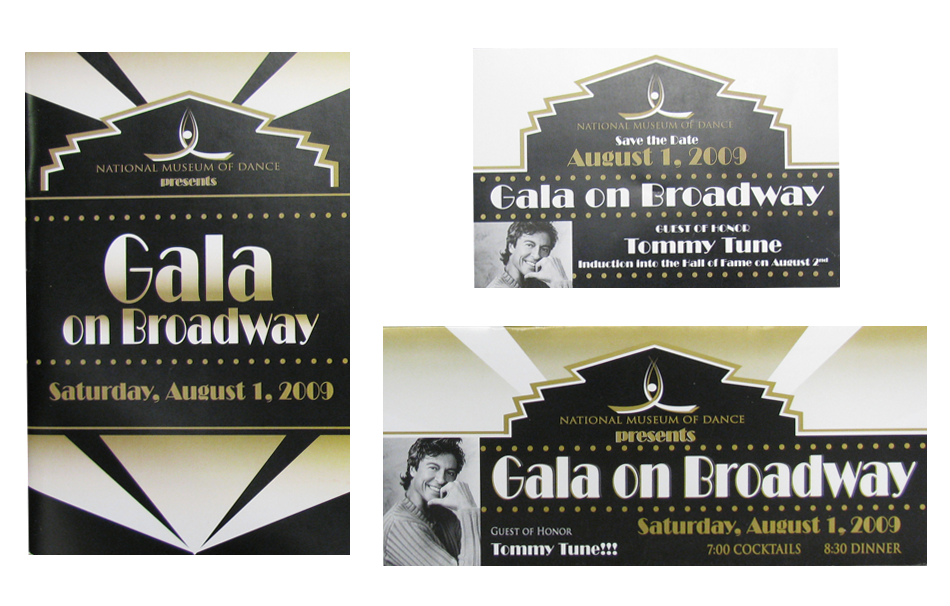 Gala On Broadway