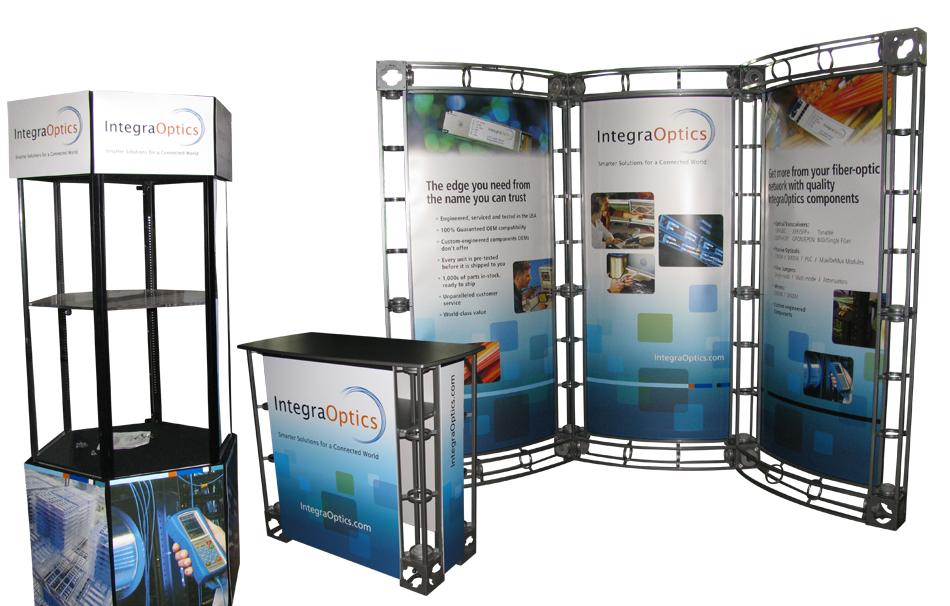 Tradeshow Displays Integra